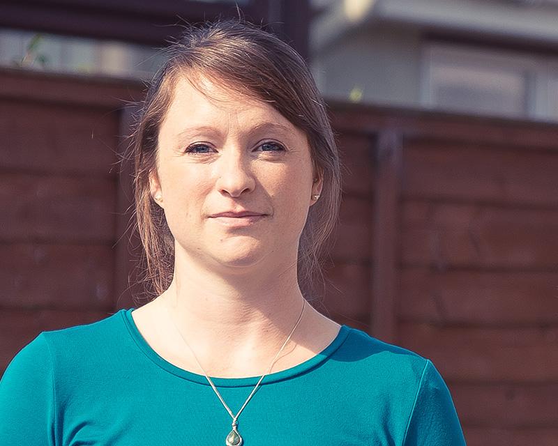 Lauren Manning